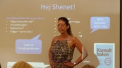 Shenet