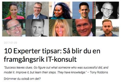10 expert