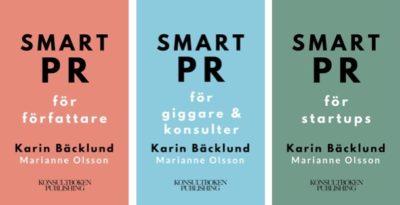 Smart PR-serien